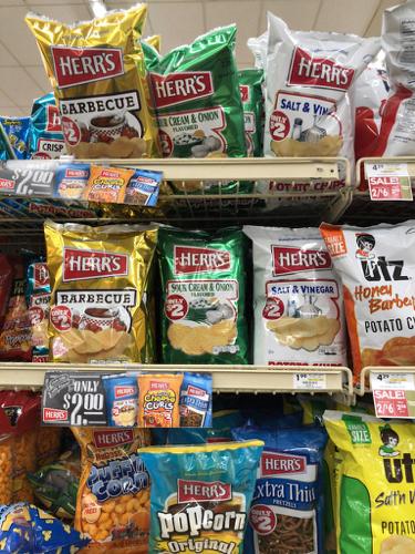 ピッツバーグのスーパーマーケットで_b0141474_23391286.jpg
