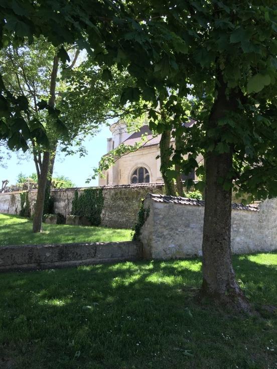 暮らすような旅2018〜フランス、ロワシー村のゆったり時間_c0274374_22591926.jpeg