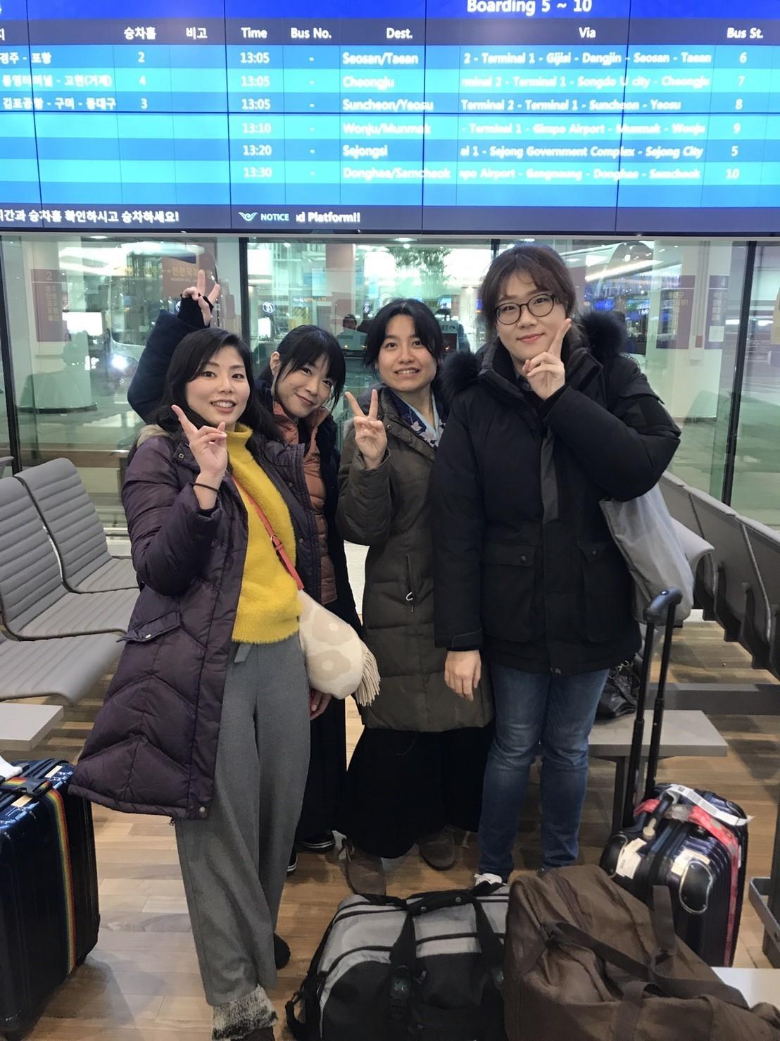 ☆殺陣パフォーマンス in 韓国 vol.1☆_f0351775_06584026.jpg