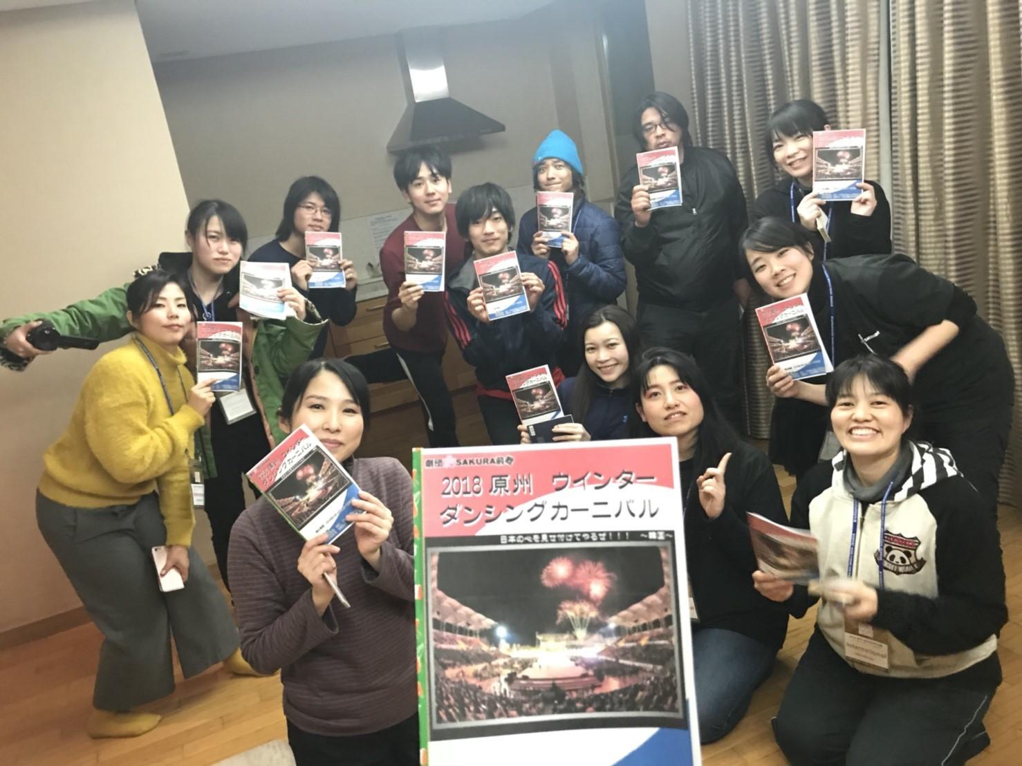 ☆殺陣パフォーマンス in 韓国 vol.1☆_f0351775_07034514.jpg