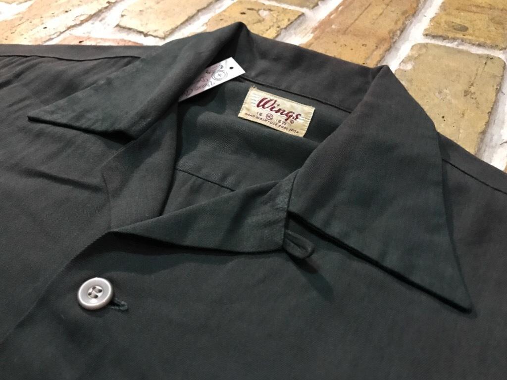 神戸店7/4(水)Vintage&Superior入荷! #3 Embroidery Shirt!!!_c0078587_16201152.jpg
