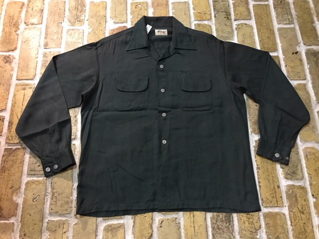 神戸店7/4(水)Vintage&Superior入荷! #3 Embroidery Shirt!!!_c0078587_16201181.jpg