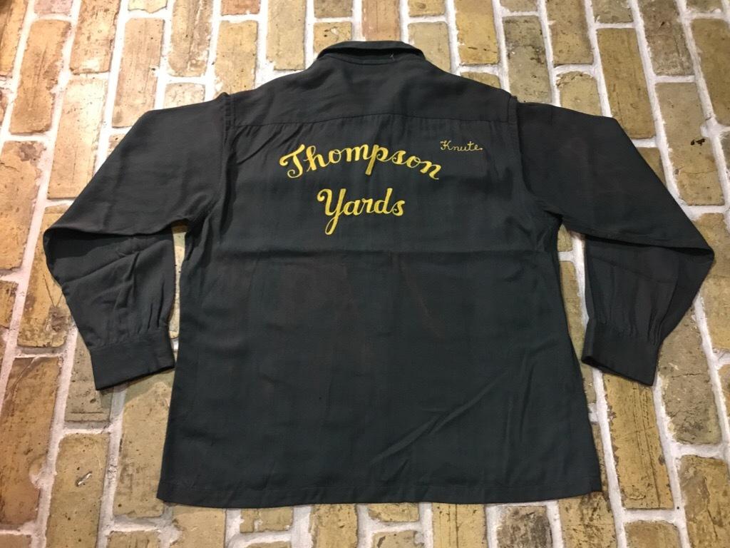 神戸店7/4(水)Vintage&Superior入荷! #3 Embroidery Shirt!!!_c0078587_16201245.jpg