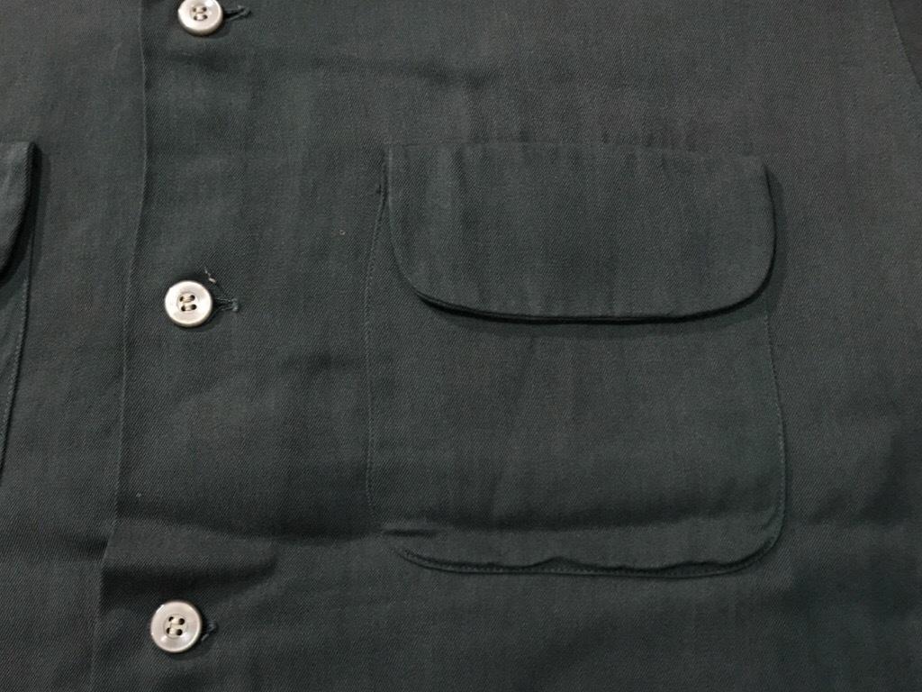 神戸店7/4(水)Vintage&Superior入荷! #3 Embroidery Shirt!!!_c0078587_16201302.jpg