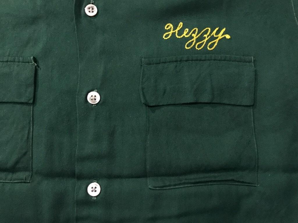 神戸店7/4(水)Vintage&Superior入荷! #3 Embroidery Shirt!!!_c0078587_16225635.jpg