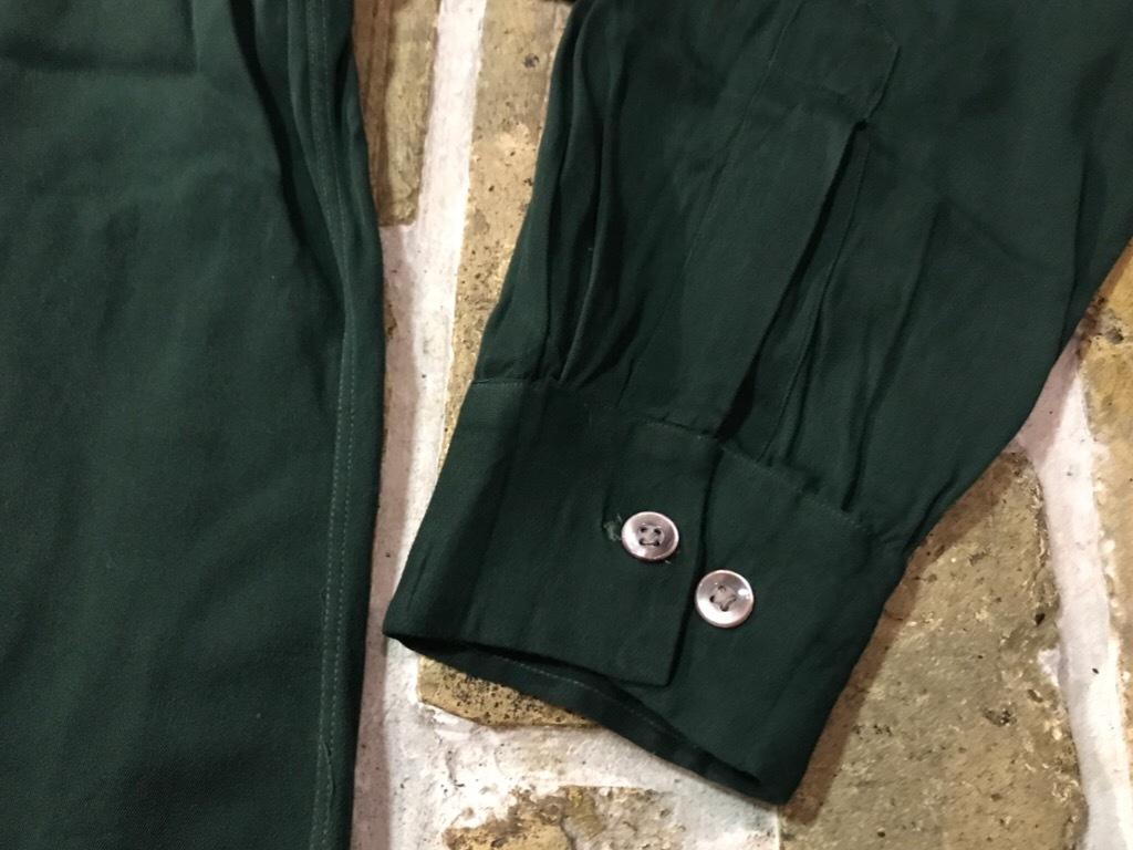 神戸店7/4(水)Vintage&Superior入荷! #3 Embroidery Shirt!!!_c0078587_16225666.jpg