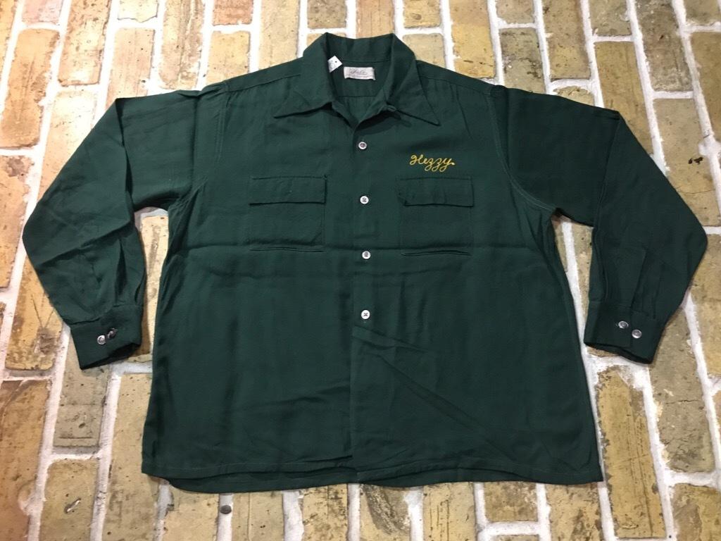 神戸店7/4(水)Vintage&Superior入荷! #3 Embroidery Shirt!!!_c0078587_16225702.jpg