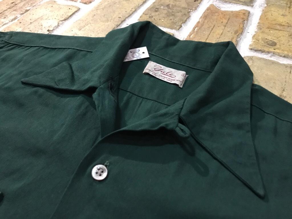 神戸店7/4(水)Vintage&Superior入荷! #3 Embroidery Shirt!!!_c0078587_16225776.jpg