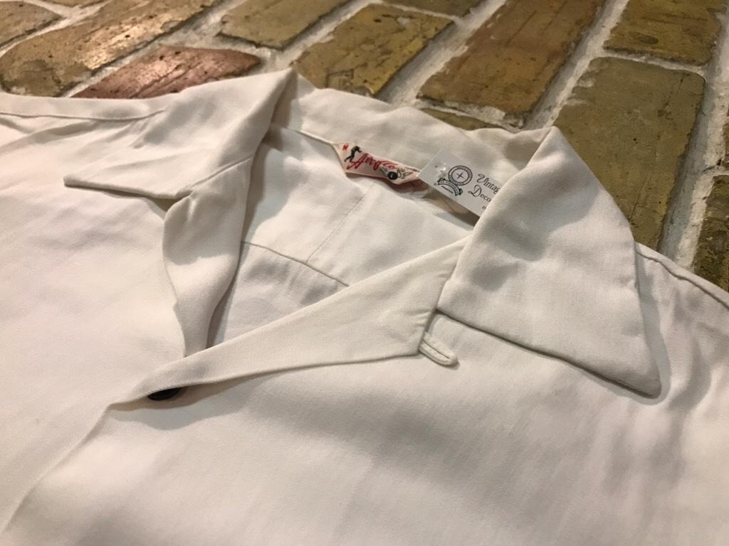 神戸店7/4(水)Vintage&Superior入荷! #3 Embroidery Shirt!!!_c0078587_16241961.jpg