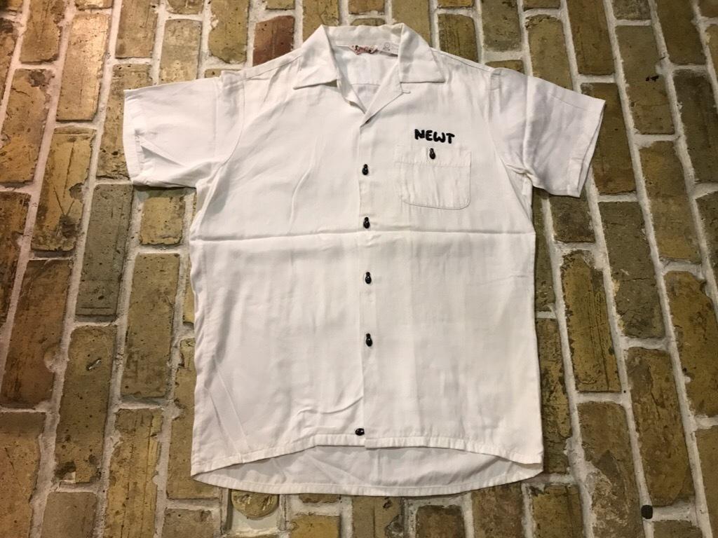 神戸店7/4(水)Vintage&Superior入荷! #3 Embroidery Shirt!!!_c0078587_16242096.jpg