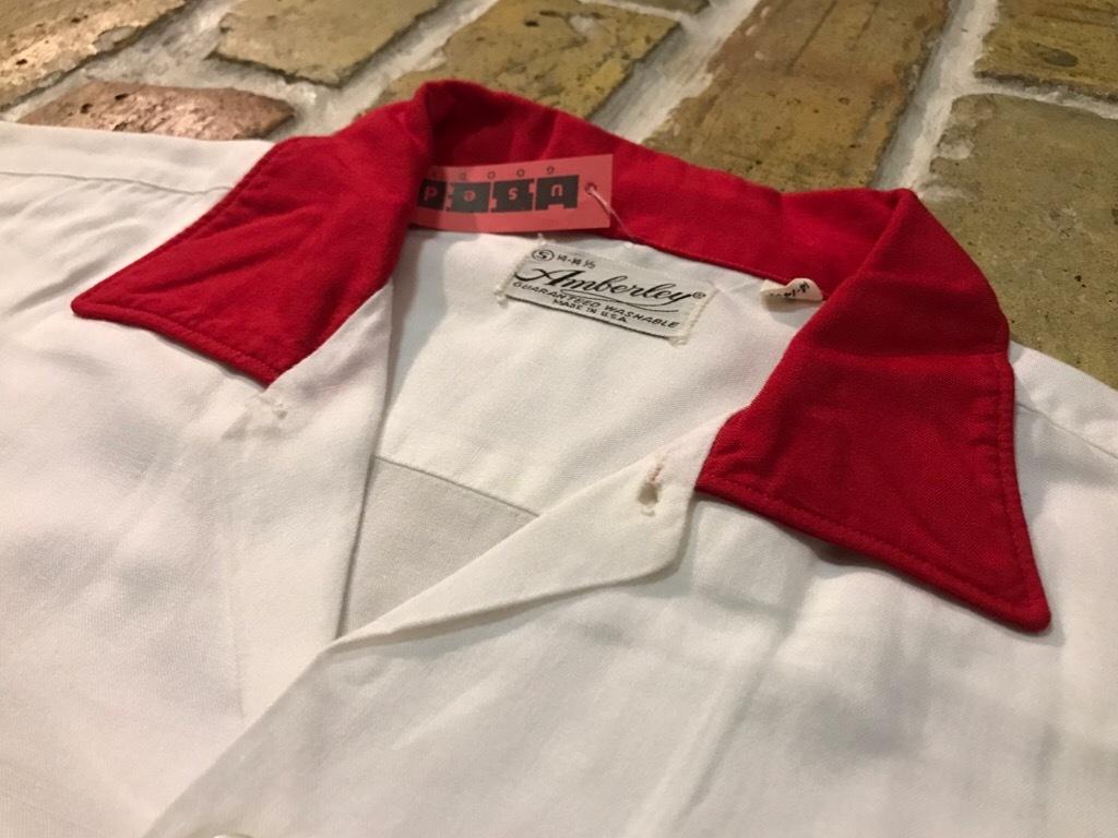 神戸店7/4(水)Vintage&Superior入荷! #3 Embroidery Shirt!!!_c0078587_16263301.jpg