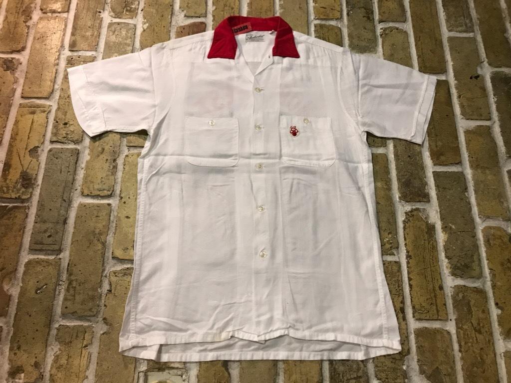 神戸店7/4(水)Vintage&Superior入荷! #3 Embroidery Shirt!!!_c0078587_16263416.jpg
