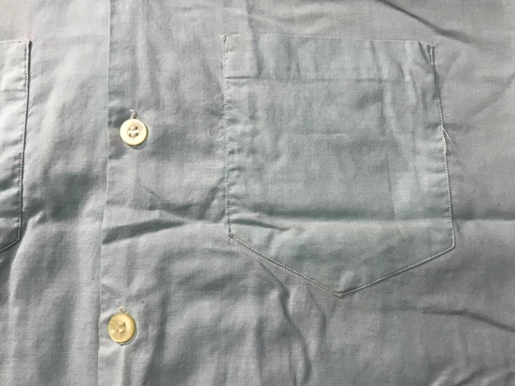 神戸店7/4(水)Vintage&Superior入荷! #3 Embroidery Shirt!!!_c0078587_16274203.jpg