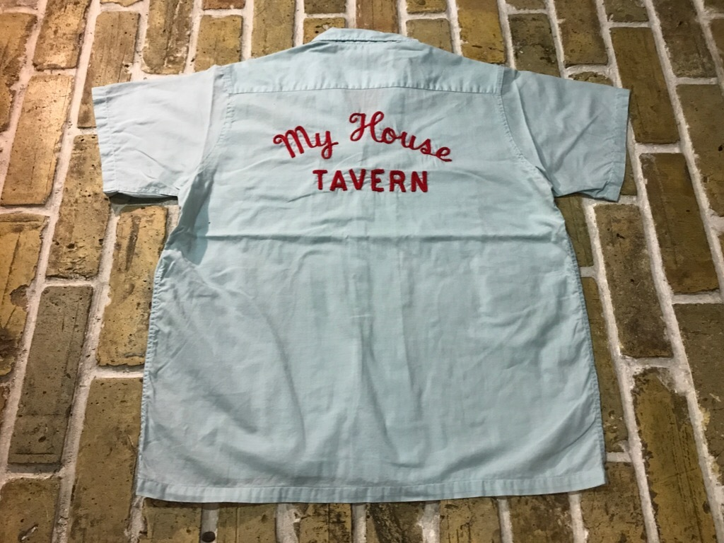 神戸店7/4(水)Vintage&Superior入荷! #3 Embroidery Shirt!!!_c0078587_16274207.jpg