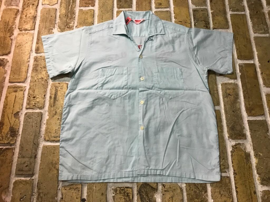 神戸店7/4(水)Vintage&Superior入荷! #3 Embroidery Shirt!!!_c0078587_16274218.jpg