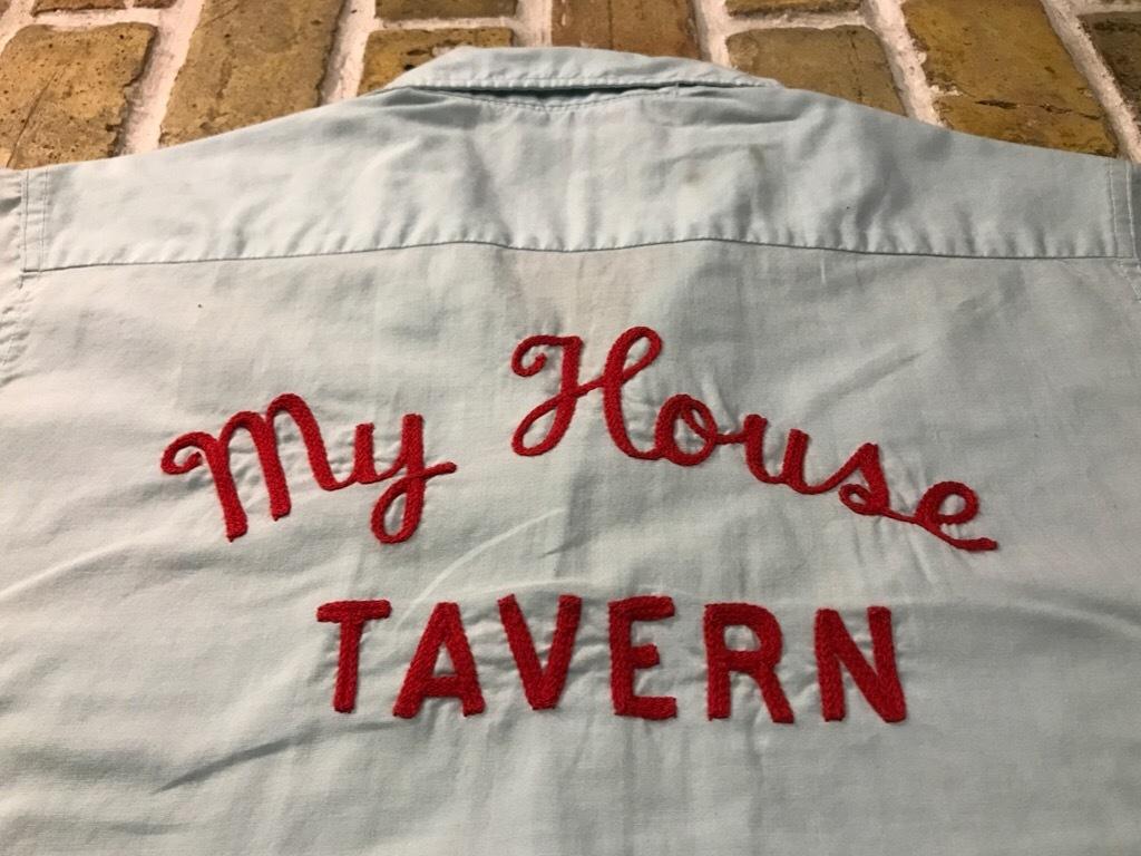 神戸店7/4(水)Vintage&Superior入荷! #3 Embroidery Shirt!!!_c0078587_16274256.jpg