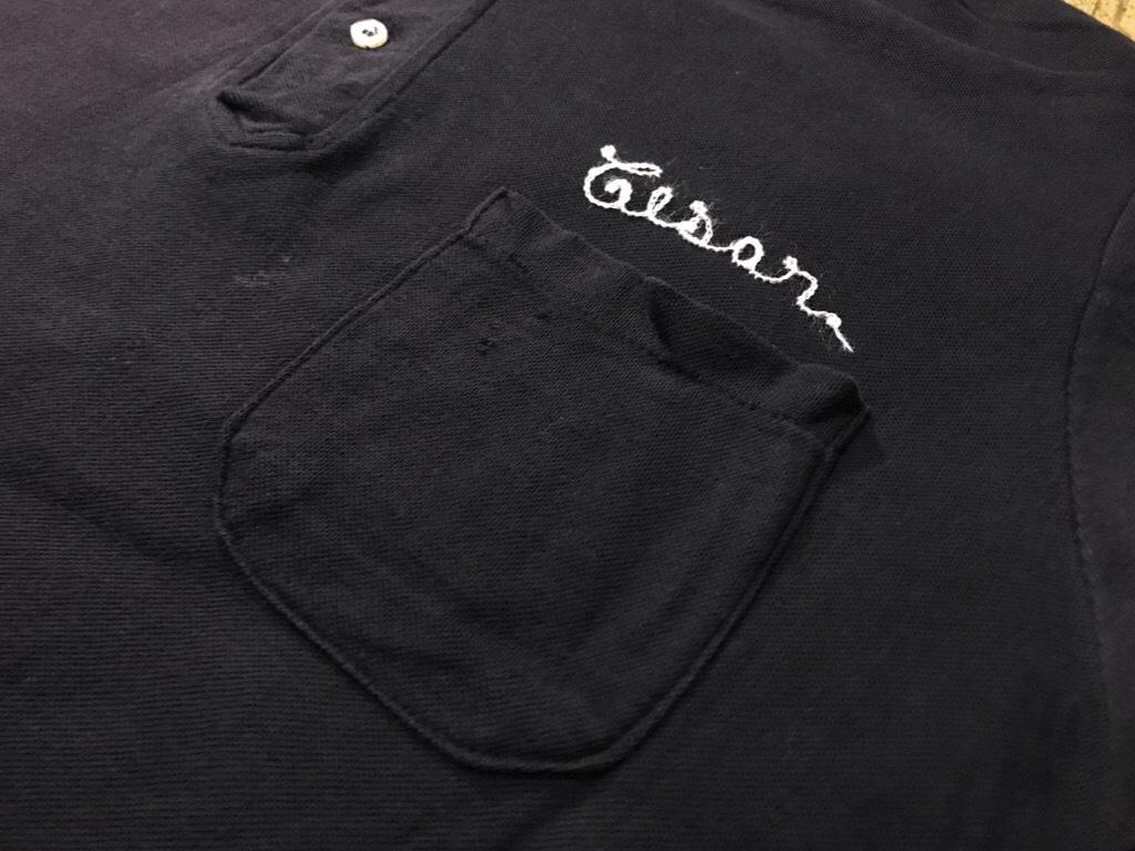 神戸店7/4(水)Vintage&Superior入荷! #3 Embroidery Shirt!!!_c0078587_16291400.jpg
