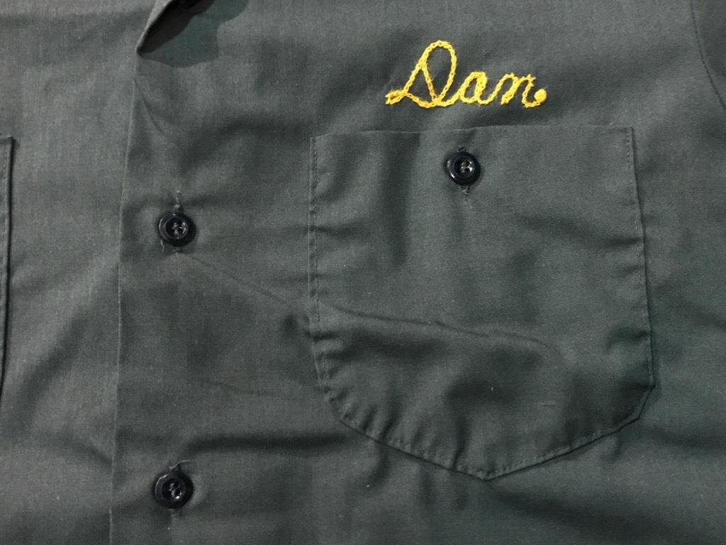神戸店7/4(水)Vintage&Superior入荷! #3 Embroidery Shirt!!!_c0078587_16310309.jpg
