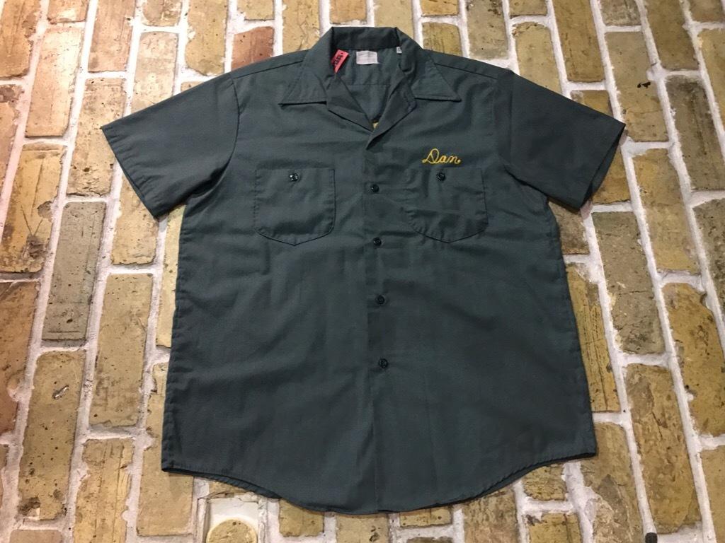 神戸店7/4(水)Vintage&Superior入荷! #3 Embroidery Shirt!!!_c0078587_16310347.jpg