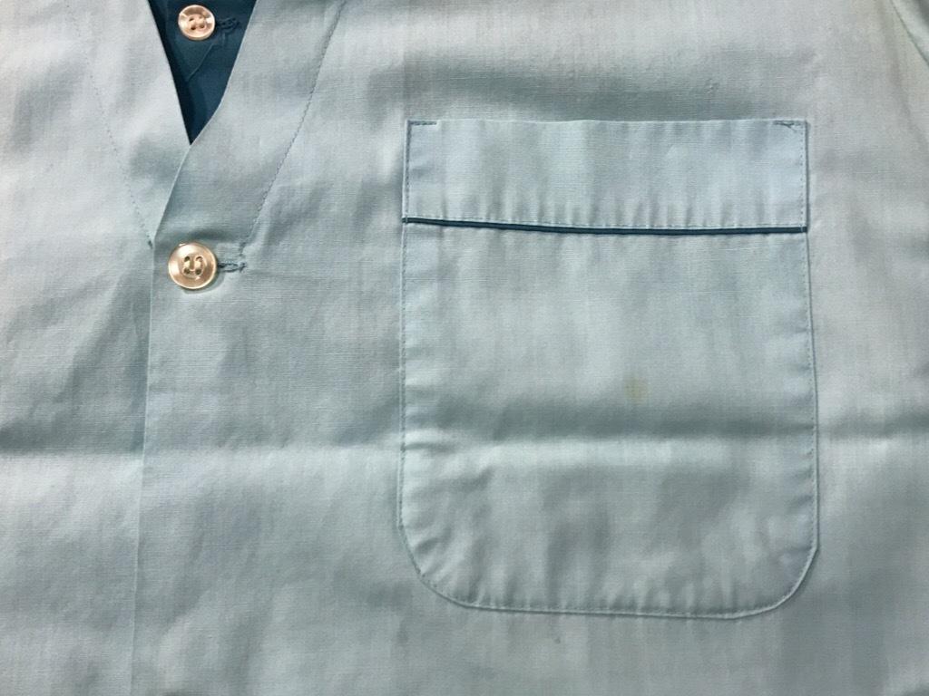 神戸店7/4(水)Vintage&Superior入荷! #3 Embroidery Shirt!!!_c0078587_16332180.jpg