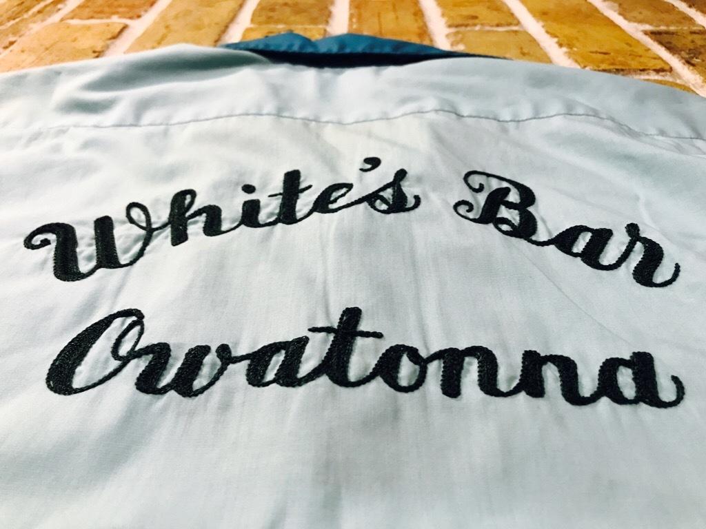 神戸店7/4(水)Vintage&Superior入荷! #3 Embroidery Shirt!!!_c0078587_16332236.jpg