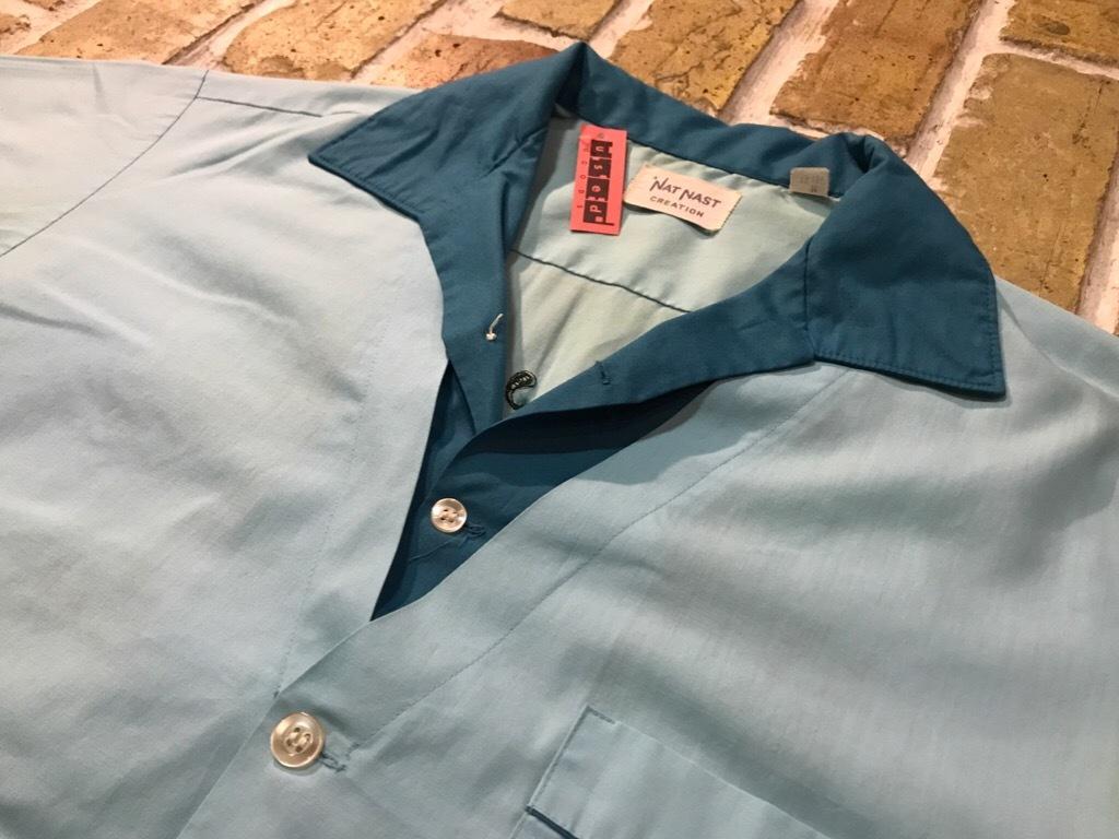 神戸店7/4(水)Vintage&Superior入荷! #3 Embroidery Shirt!!!_c0078587_16332279.jpg