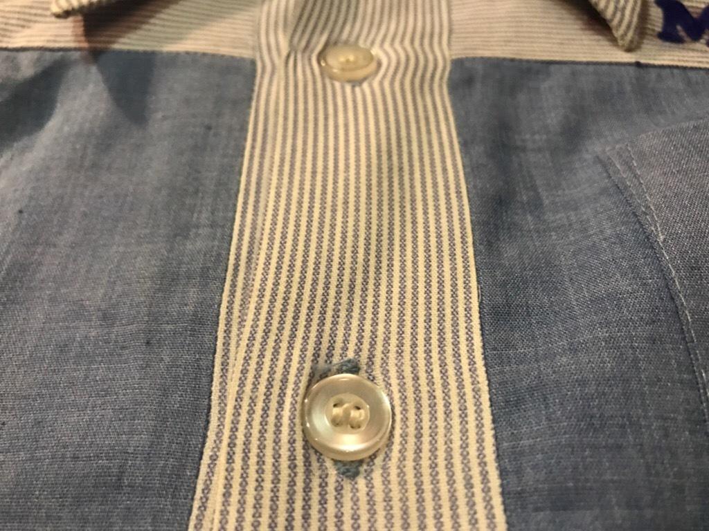 神戸店7/4(水)Vintage&Superior入荷! #3 Embroidery Shirt!!!_c0078587_16335759.jpg