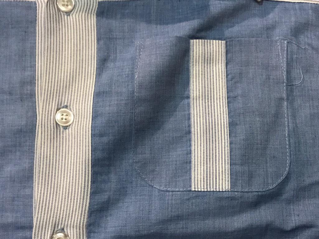 神戸店7/4(水)Vintage&Superior入荷! #3 Embroidery Shirt!!!_c0078587_16335809.jpg