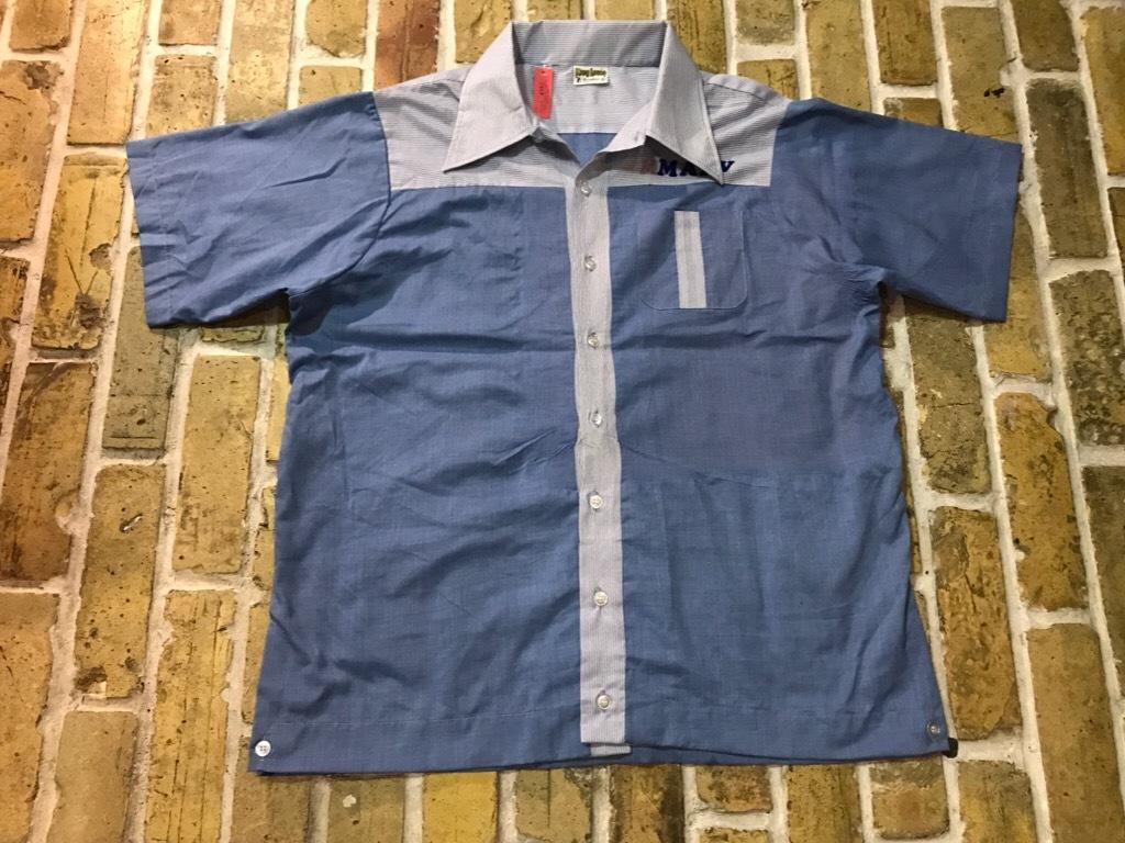 神戸店7/4(水)Vintage&Superior入荷! #3 Embroidery Shirt!!!_c0078587_16335823.jpg