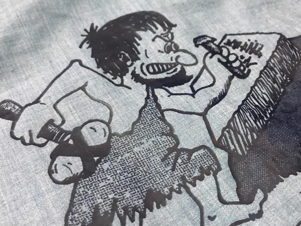 神戸店7/4(水)Vintage&Superior入荷! #3 Embroidery Shirt!!!_c0078587_16335844.jpg