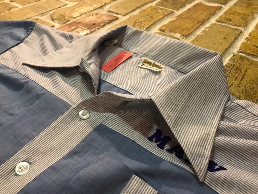 神戸店7/4(水)Vintage&Superior入荷! #3 Embroidery Shirt!!!_c0078587_16335873.jpg