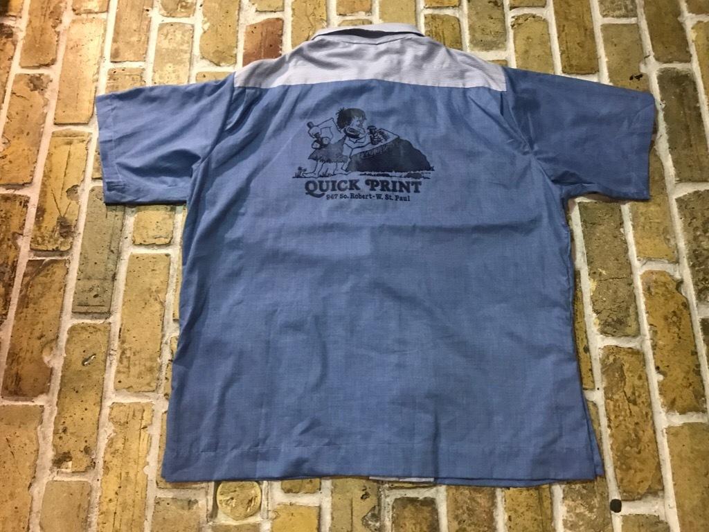 神戸店7/4(水)Vintage&Superior入荷! #3 Embroidery Shirt!!!_c0078587_16335945.jpg