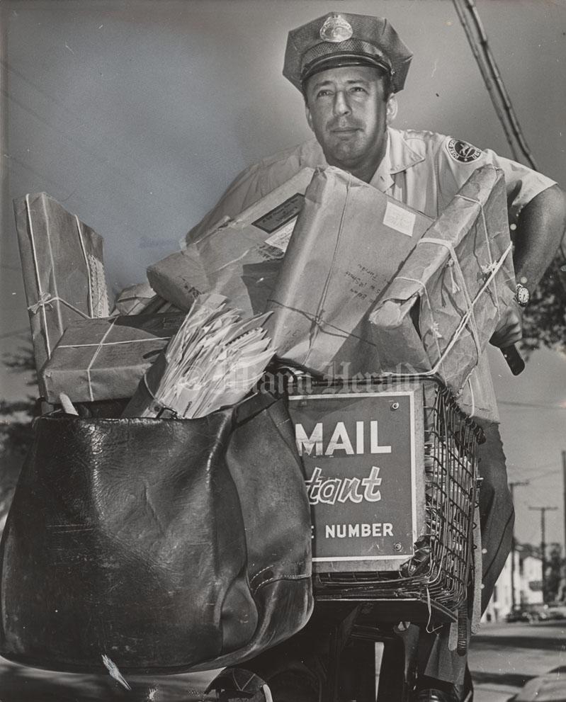 U.S.Mailman!!(大阪アメ村店)_c0078587_21463119.jpg