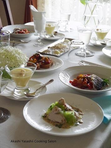 レッスンレポ〈料理②とテーブル〉_f0361692_15450320.jpg
