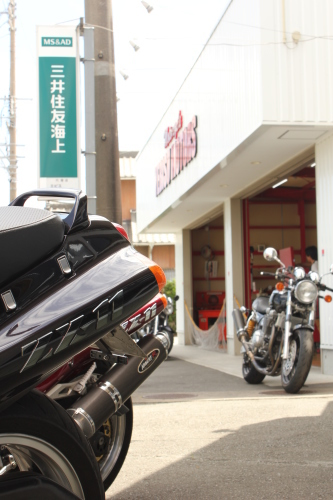 YEBISU MOTORS in \'94 SUMMER_d0038712_13420149.jpg