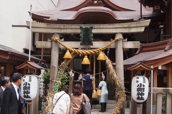 小網神社に行って来た。_a0240026_07523727.jpg
