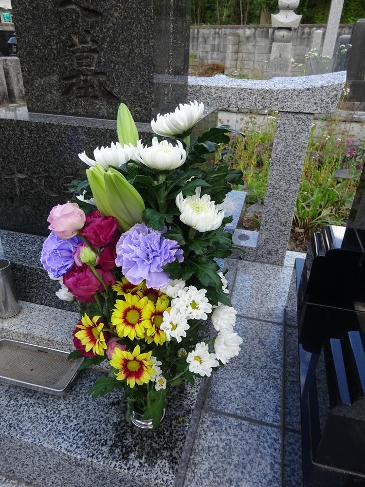 神葬祭に奉仕_c0111229_17595344.jpg
