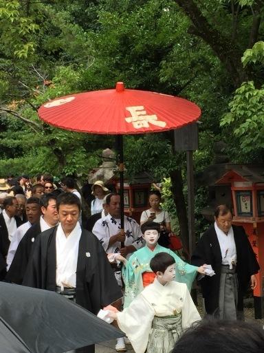 祇園祭 開幕しました_c0223630_08515908.jpg