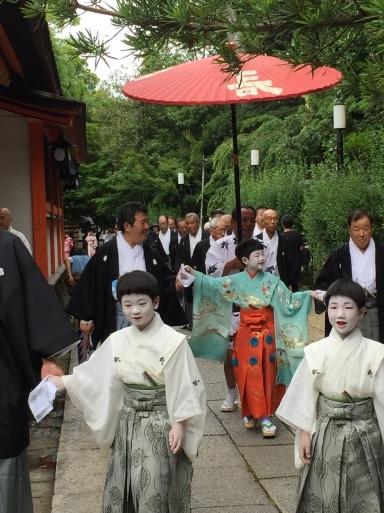 祇園祭 開幕しました_c0223630_08553510.jpg
