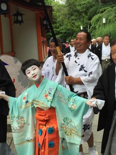 祇園祭 開幕しました_c0223630_08562274.jpg