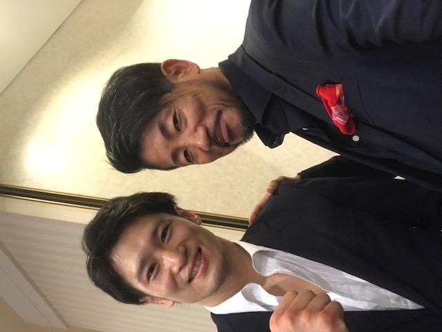 山中慎介引退パーティー_a0019032_12482548.jpg