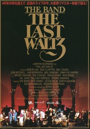 THE BND「THE LAST WALTZ」_d0024438_16102815.jpg