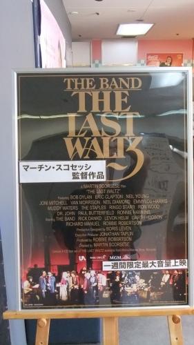 THE BND「THE LAST WALTZ」_d0024438_16110613.jpg