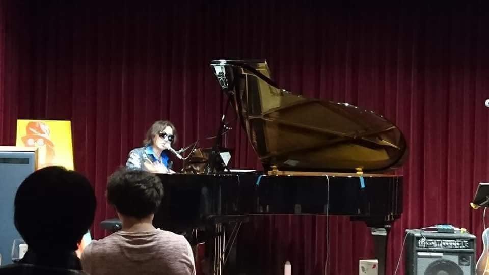 風祭東さん、名古屋2Days「Imago編」2018.6.30_f0373339_14001256.jpg