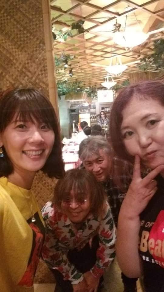風祭東さん、名古屋2Days「ハノハノ編」2018.7.1_f0373339_16070289.jpg