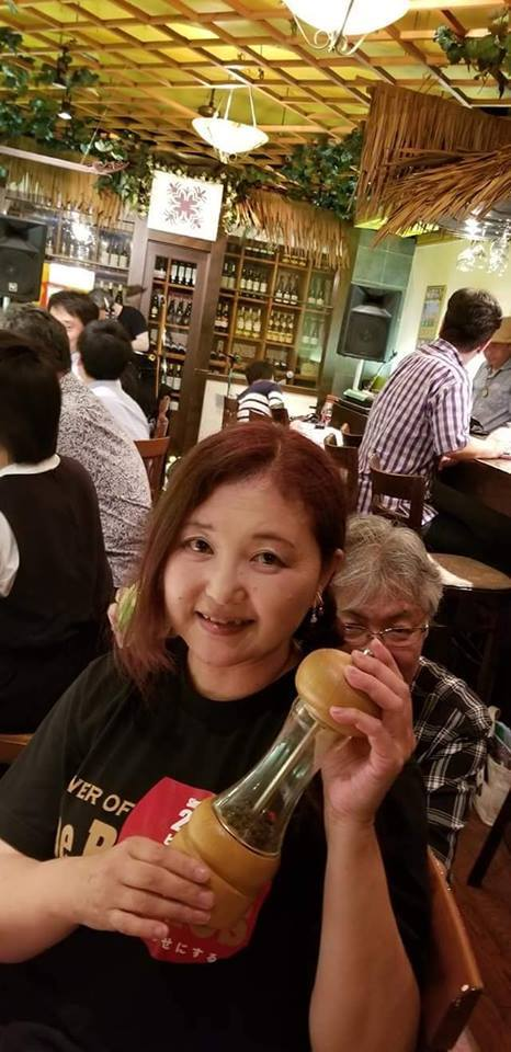 風祭東さん、名古屋2Days「ハノハノ編」2018.7.1_f0373339_16070380.jpg
