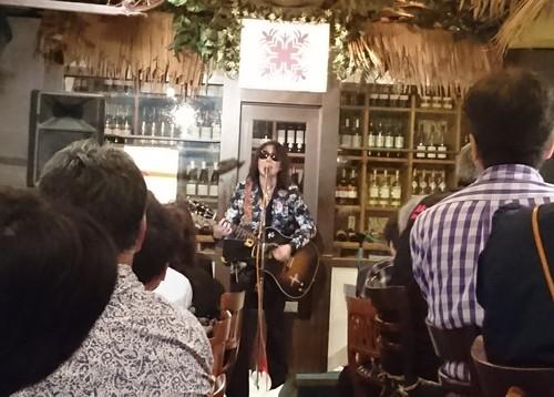 風祭東さん、名古屋2Days「ハノハノ編」2018.7.1_f0373339_1614287.jpg