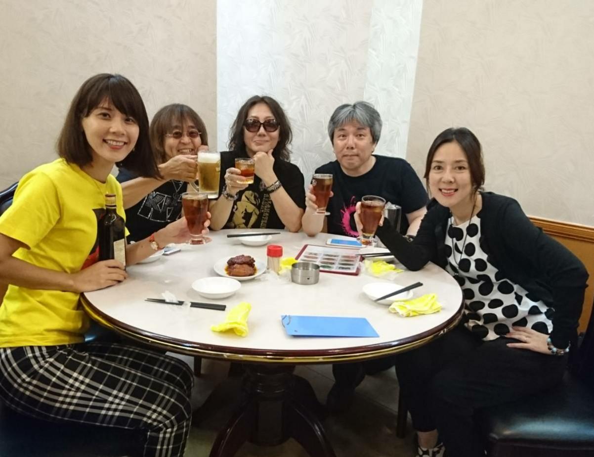 風祭東さん、名古屋2Days「ハノハノ編」2018.7.1_f0373339_161452.jpg