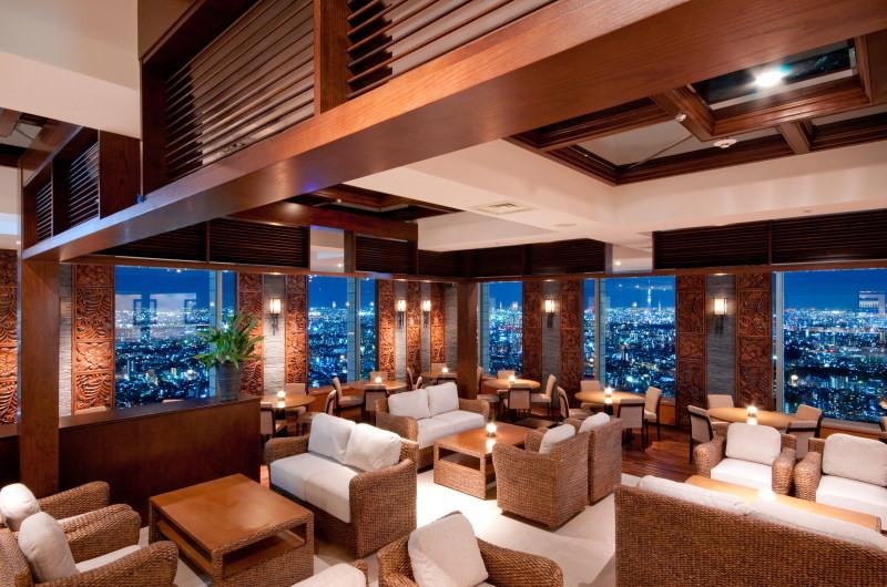 オーセンティックなハワイのホテルをイメージしたレストランGinger\'s Beach Sunshine_c0054646_17144382.jpg