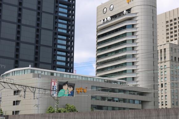 京橋駅前商店街(大阪市城東区)_c0001670_20123975.jpg
